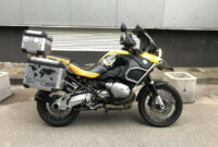 picture bmw gs adventure 2022