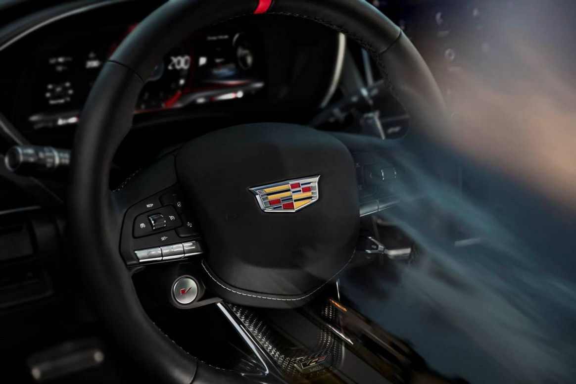Engine Cadillac Ct5 To Get Super Cruise In 2022