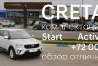picture hyundai creta facelift 2022