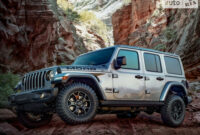 picture jeep wrangler unlimited 2022