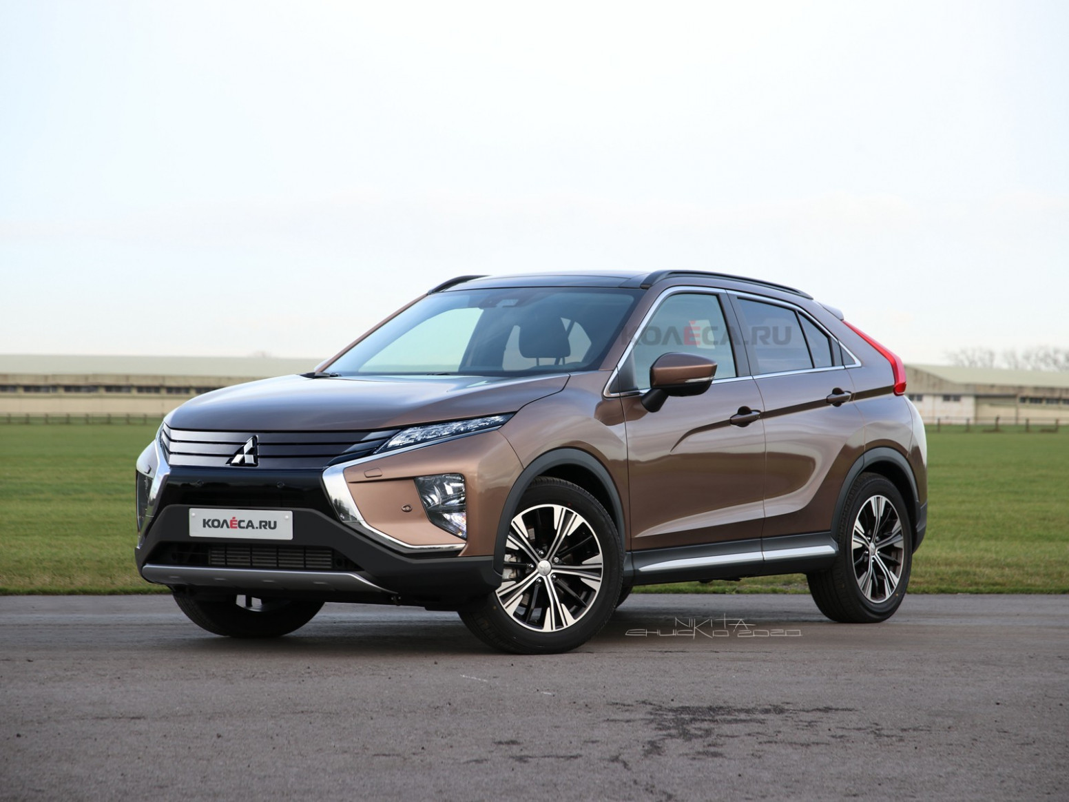 Price, Design and Review Mitsubishi Usa 2022