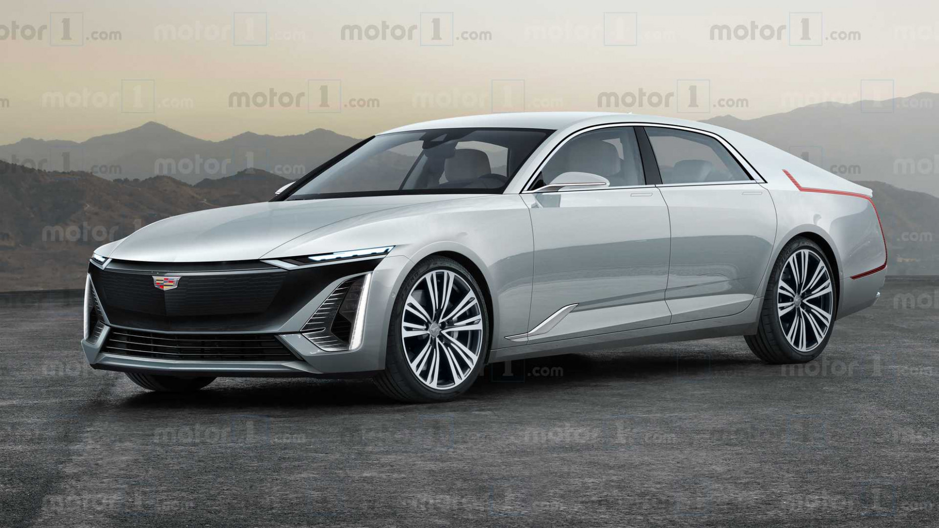 Configurations New Cadillac Sedans For 2022