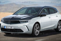 picture opel astra kombi 2022