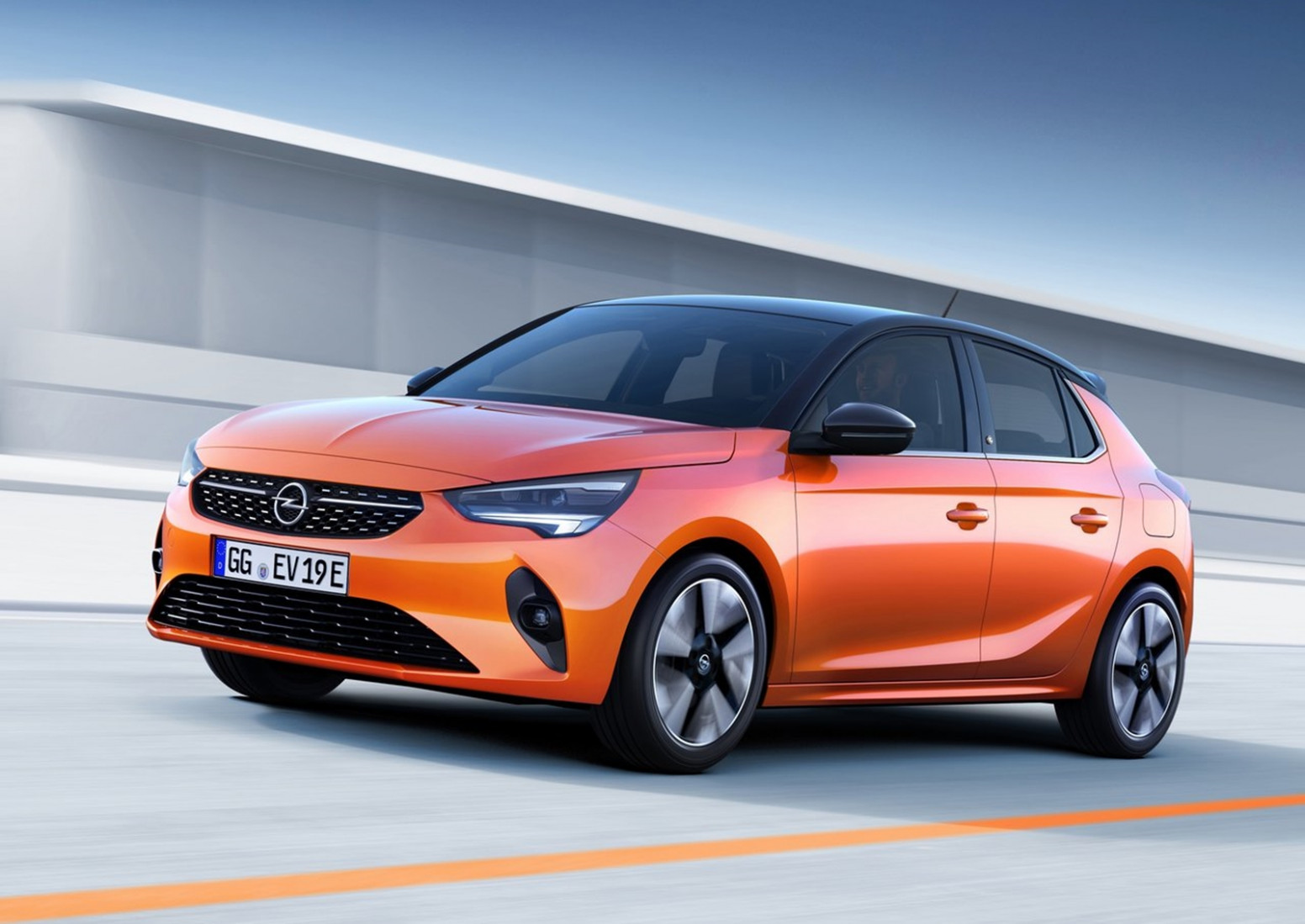 Specs and Review Opel Corsa Electrico 2022