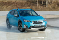 picture subaru xv 2022 review