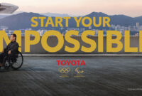 picture toyota olympics 2022