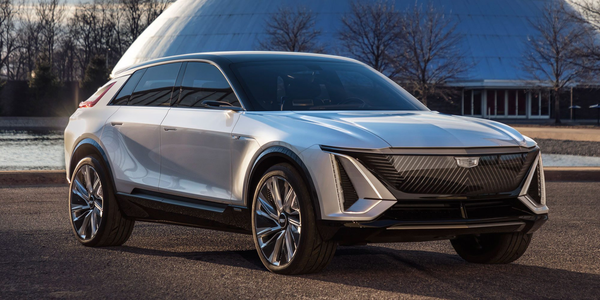 Ratings What Cars Will Cadillac Make In 2022