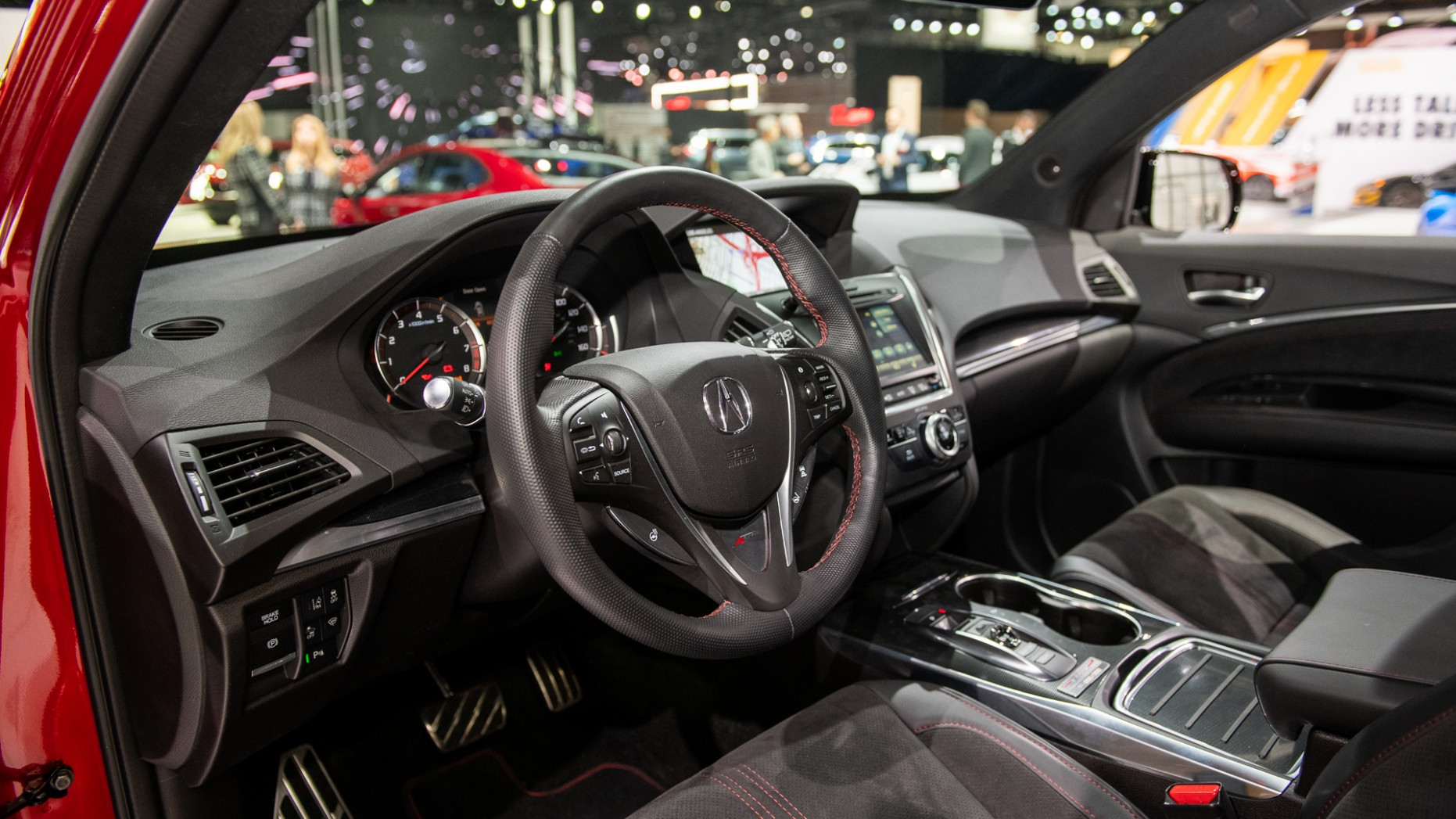 Price and Review 2022 Acura Mdx Pmc