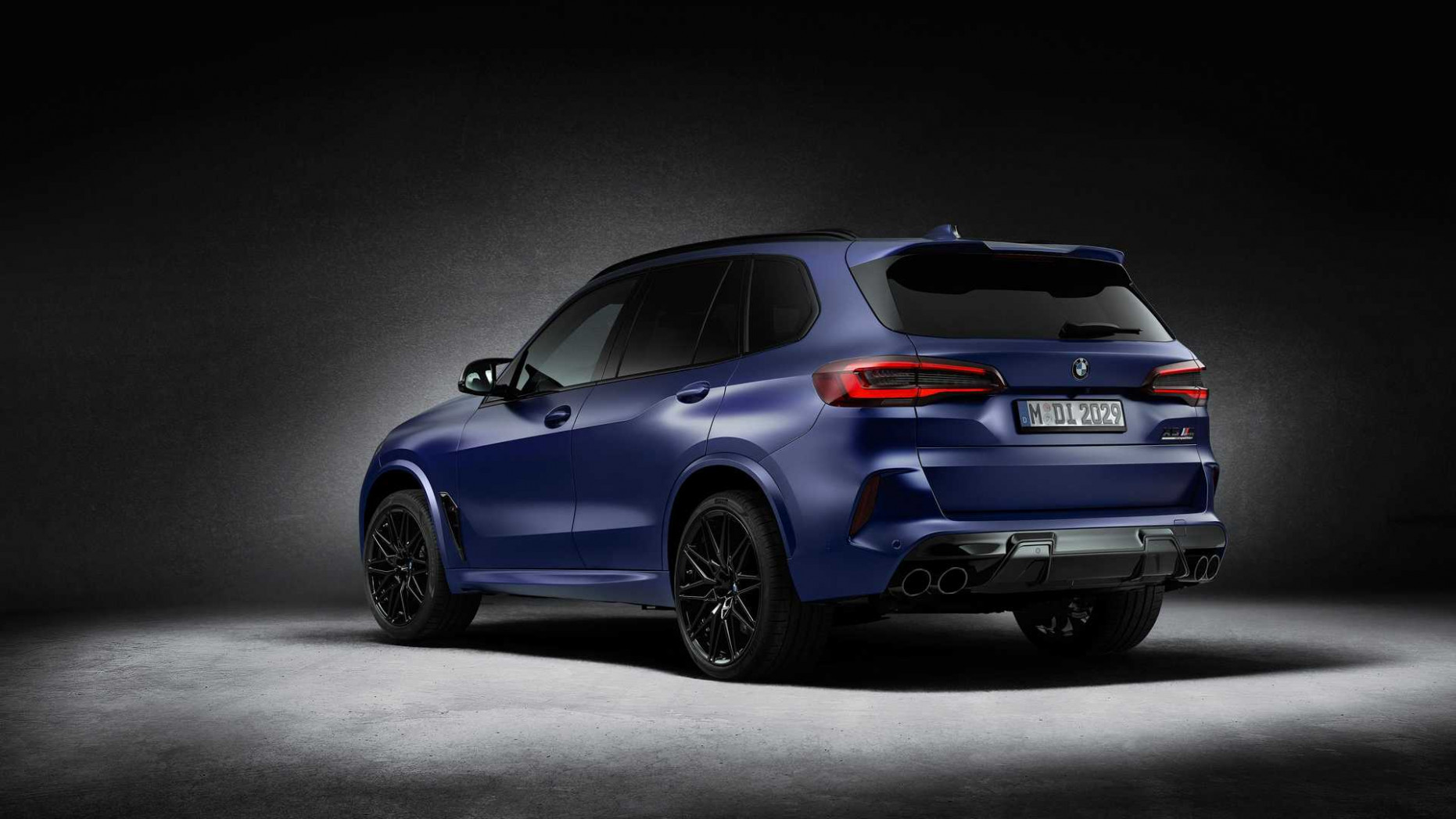 New Review 2022 BMW X6