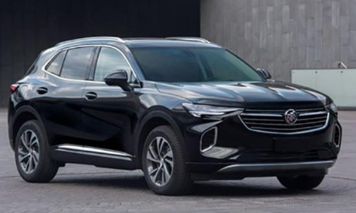 Price, Design and Review 2022 Buick Enspire