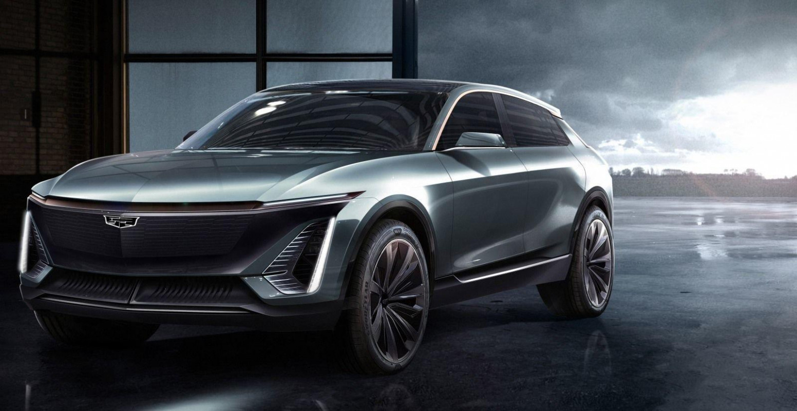 Research New 2022 Cadillac Elmiraj