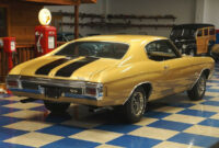 pictures 2022 chevelle ss