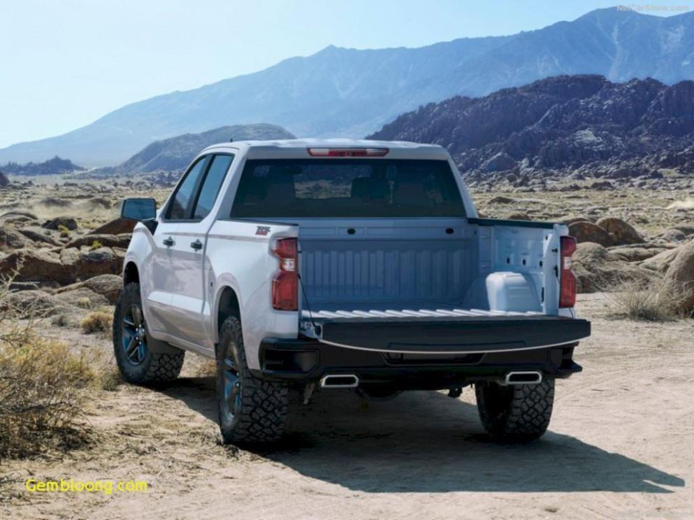 Concept and Review 2022 Chevrolet Colorado Z72
