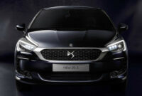 pictures 2022 citroen ds5