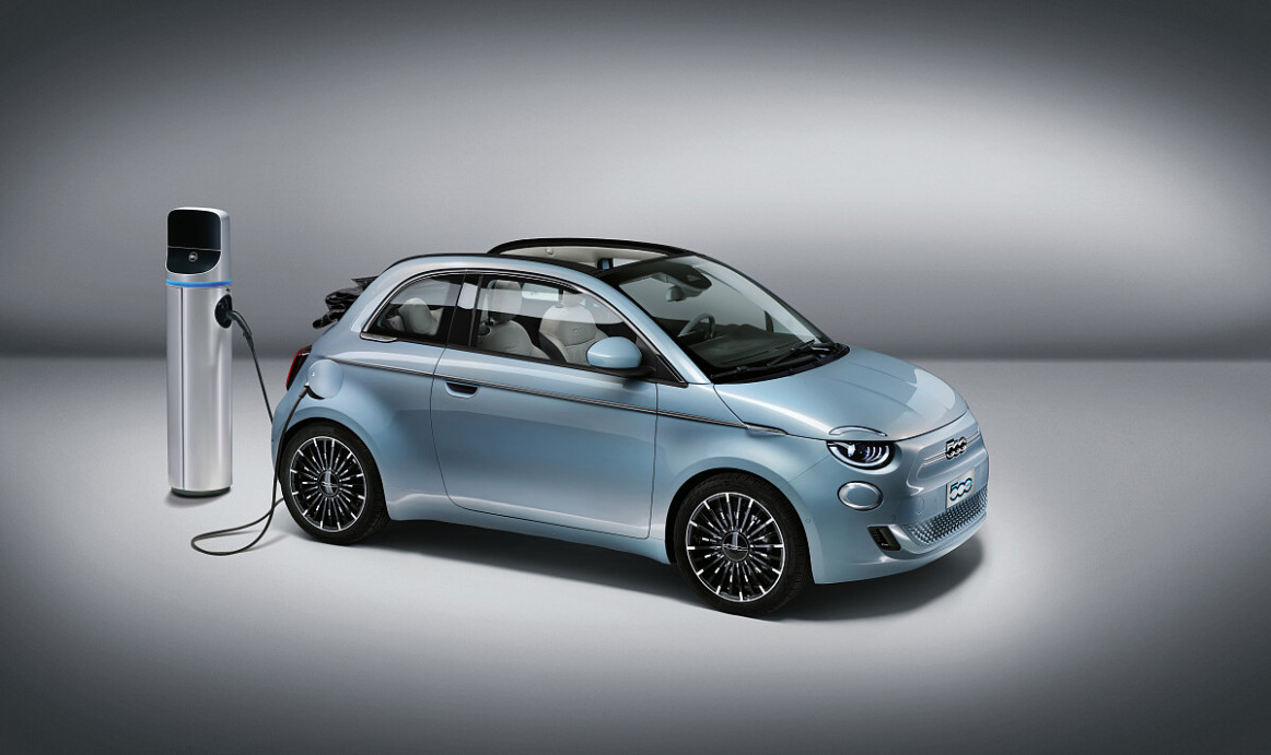 Price, Design and Review 2022 Fiat 500 Abarth