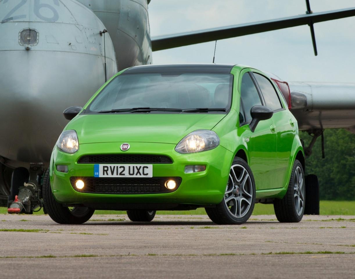 New Concept 2022 Fiat Punto