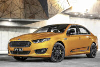 Pictures 2022 Ford Falcon Xr8 Gt