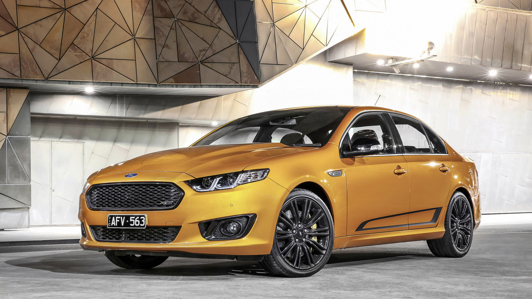 New Model and Performance 2022 Ford Falcon Xr8 Gt
