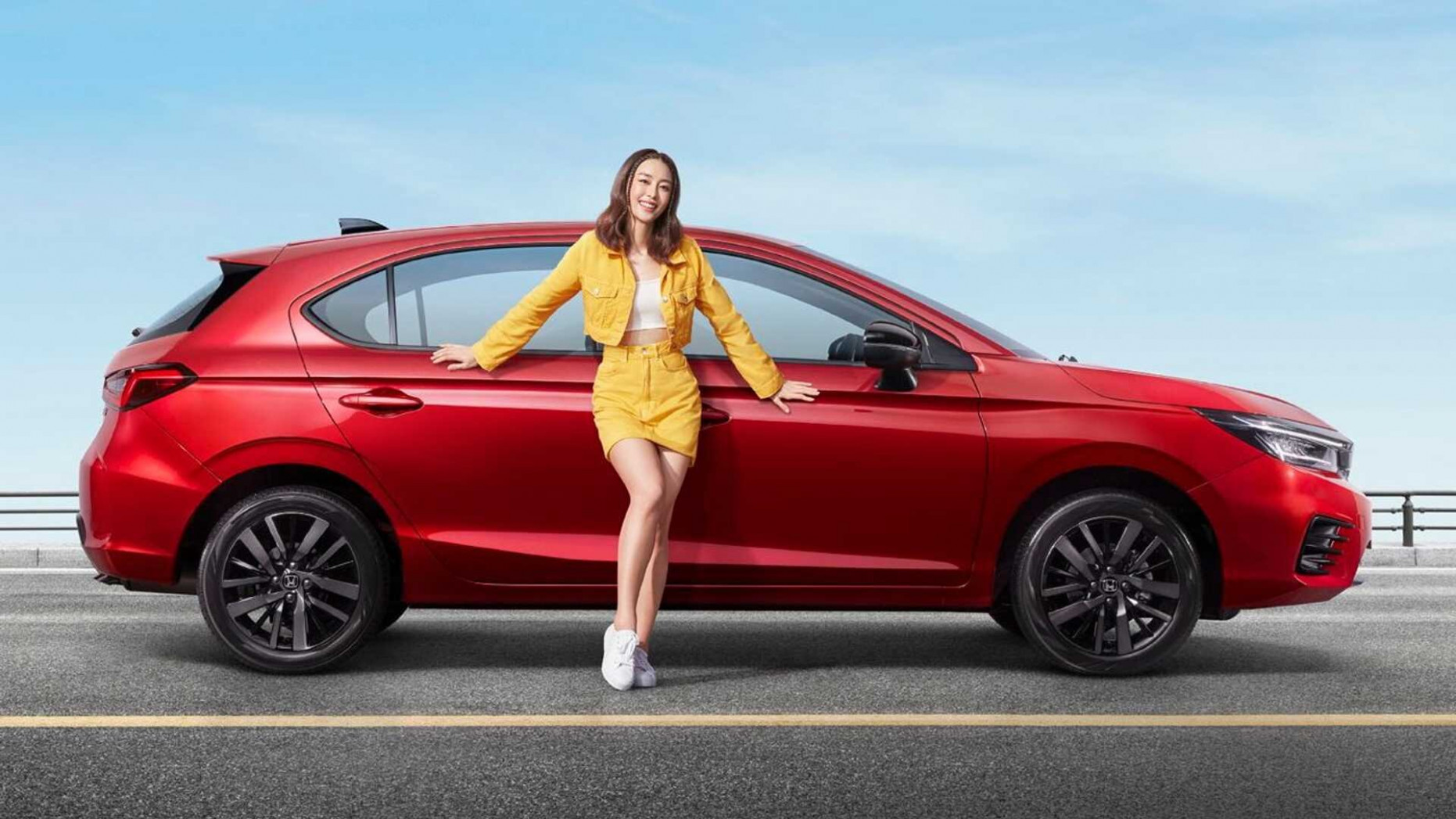 Review and Release date 2022 Honda City
