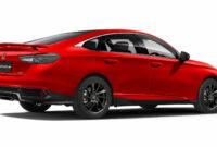 Review and Release date 2022 Honda Civic Si Sedan