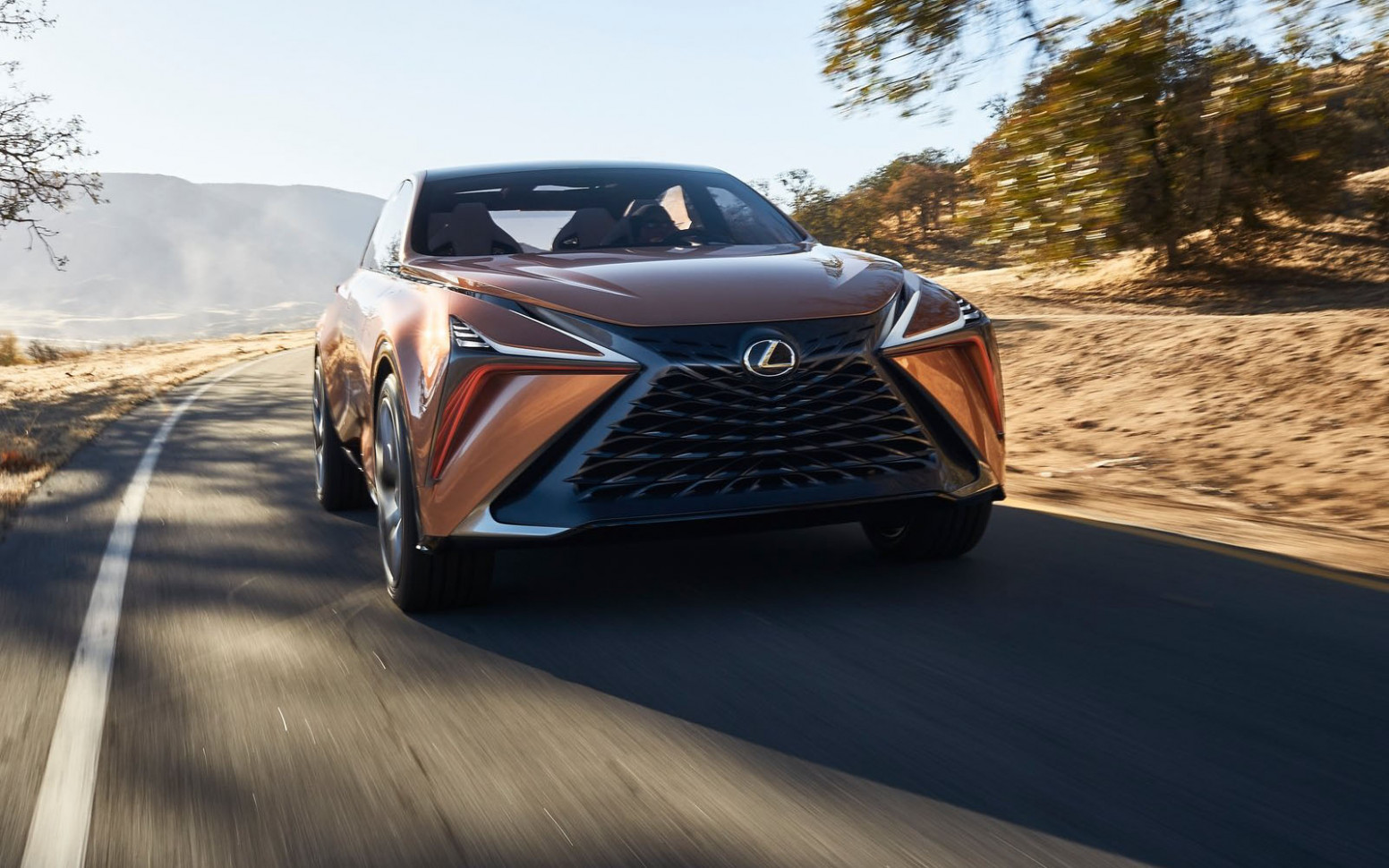 Ratings 2022 Lexus RX 350