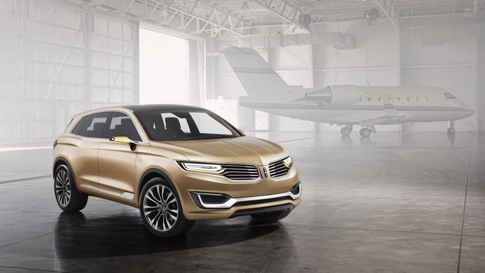 Performance 2022 Lincoln Mkx At Beijing Motor Show