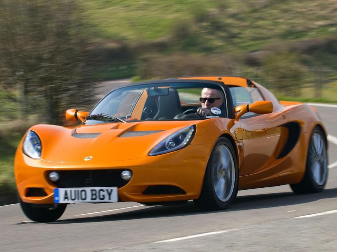 Price, Design and Review 2022 Lotus Elises