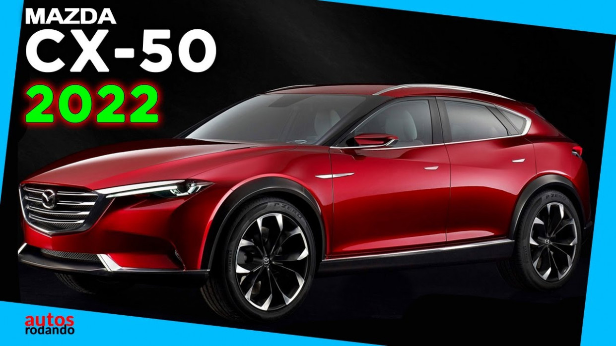 Concept and Review 2022 Mazda CX-3