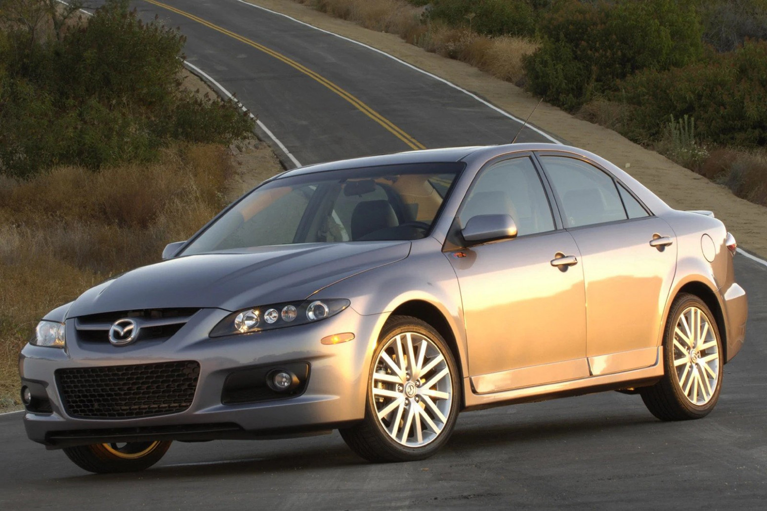 Configurations 2022 Mazdaspeed 3