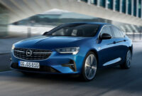 pictures 2022 opel insignia