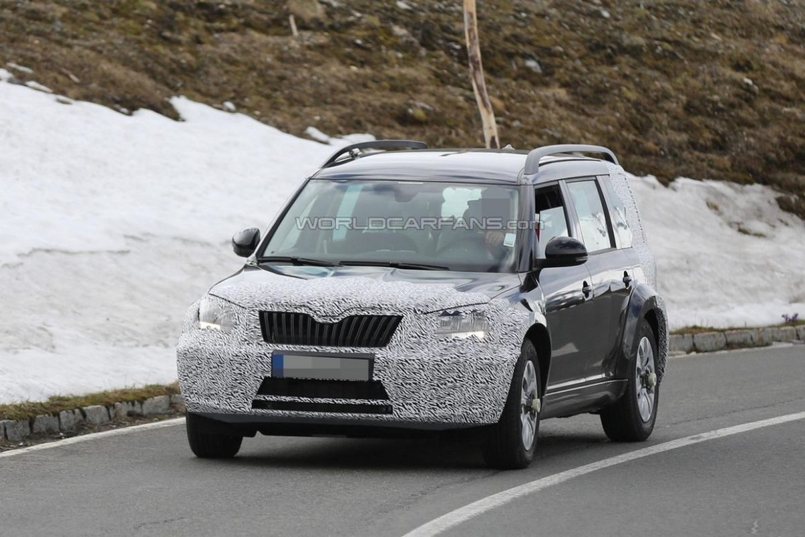 New Review 2022 Skoda Snowman Full Preview