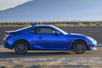 Research New 2022 Subaru Brz Sti Turbo