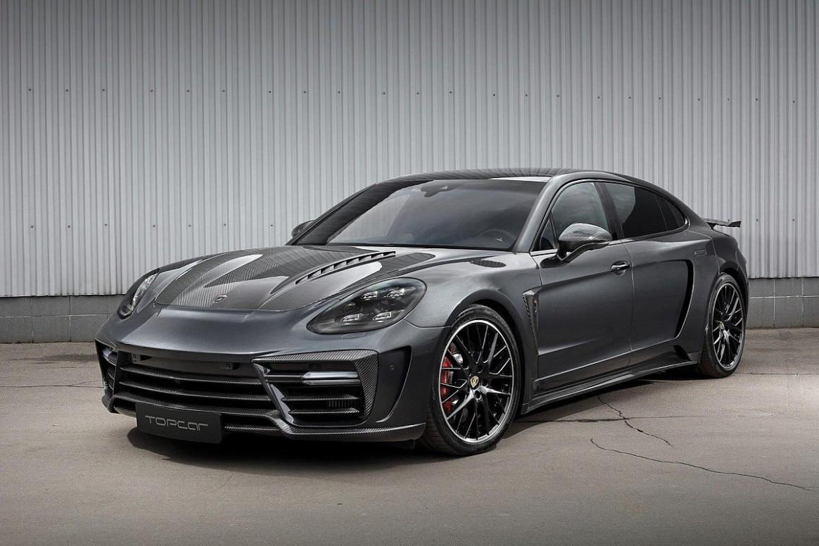 Reviews 2022 The Porsche Panamera