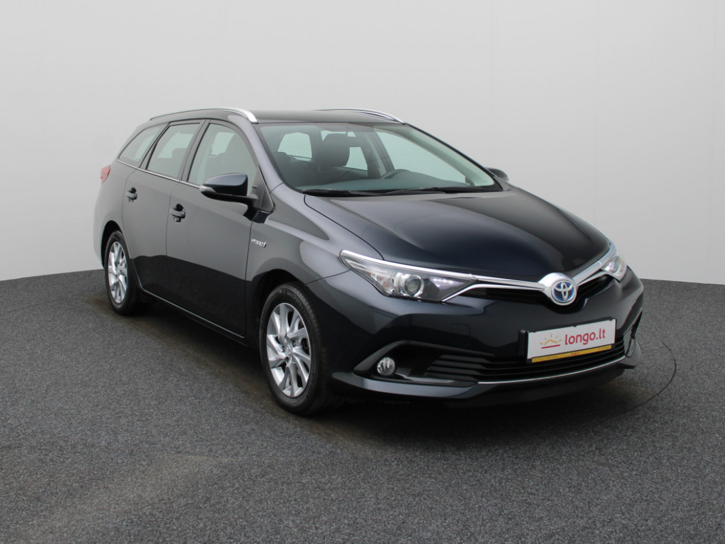 Review and Release date 2022 Toyota Auris