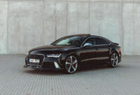 pictures audi rs7 2022