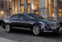 Pictures Cadillac Ct9 2022