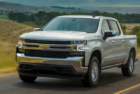 pictures chevrolet pickup 2022