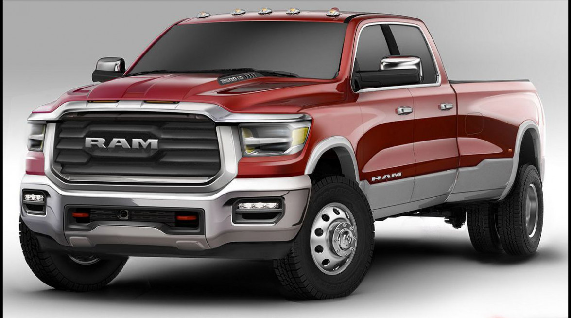 Speed Test Dodge Ram 2022 Models