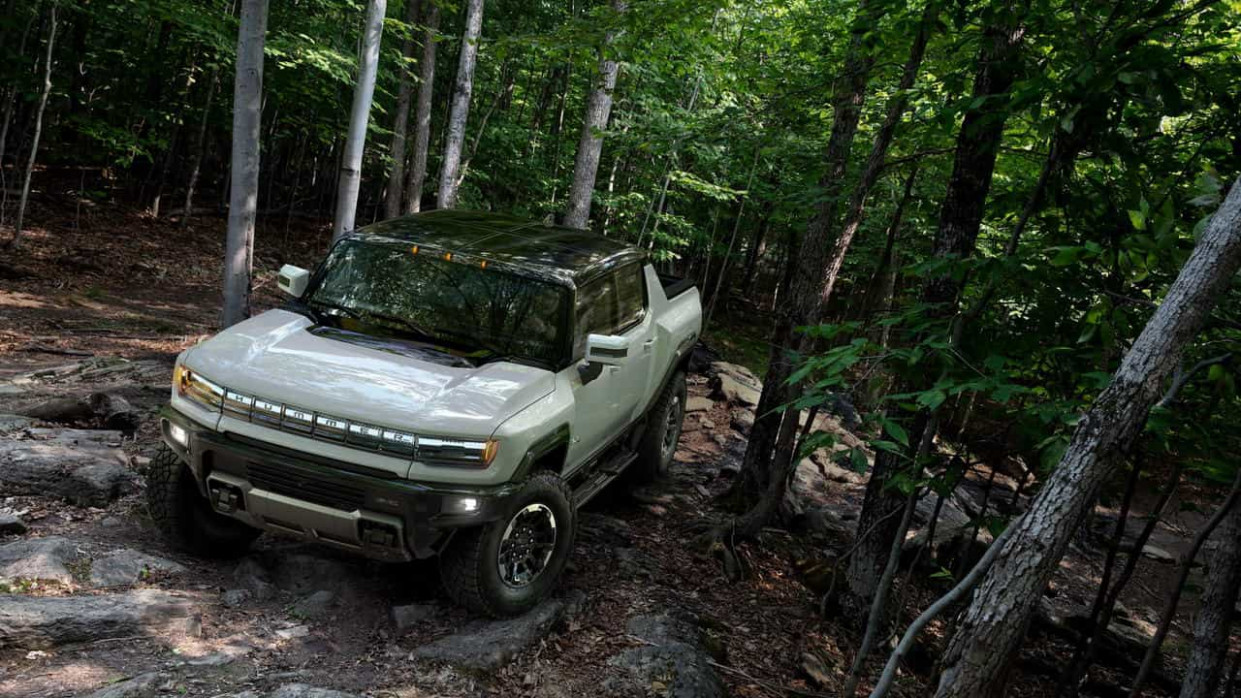 Price and Release date Gmc Hd 2022
