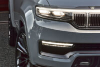 pictures jeep grand cherokee 2022 concept