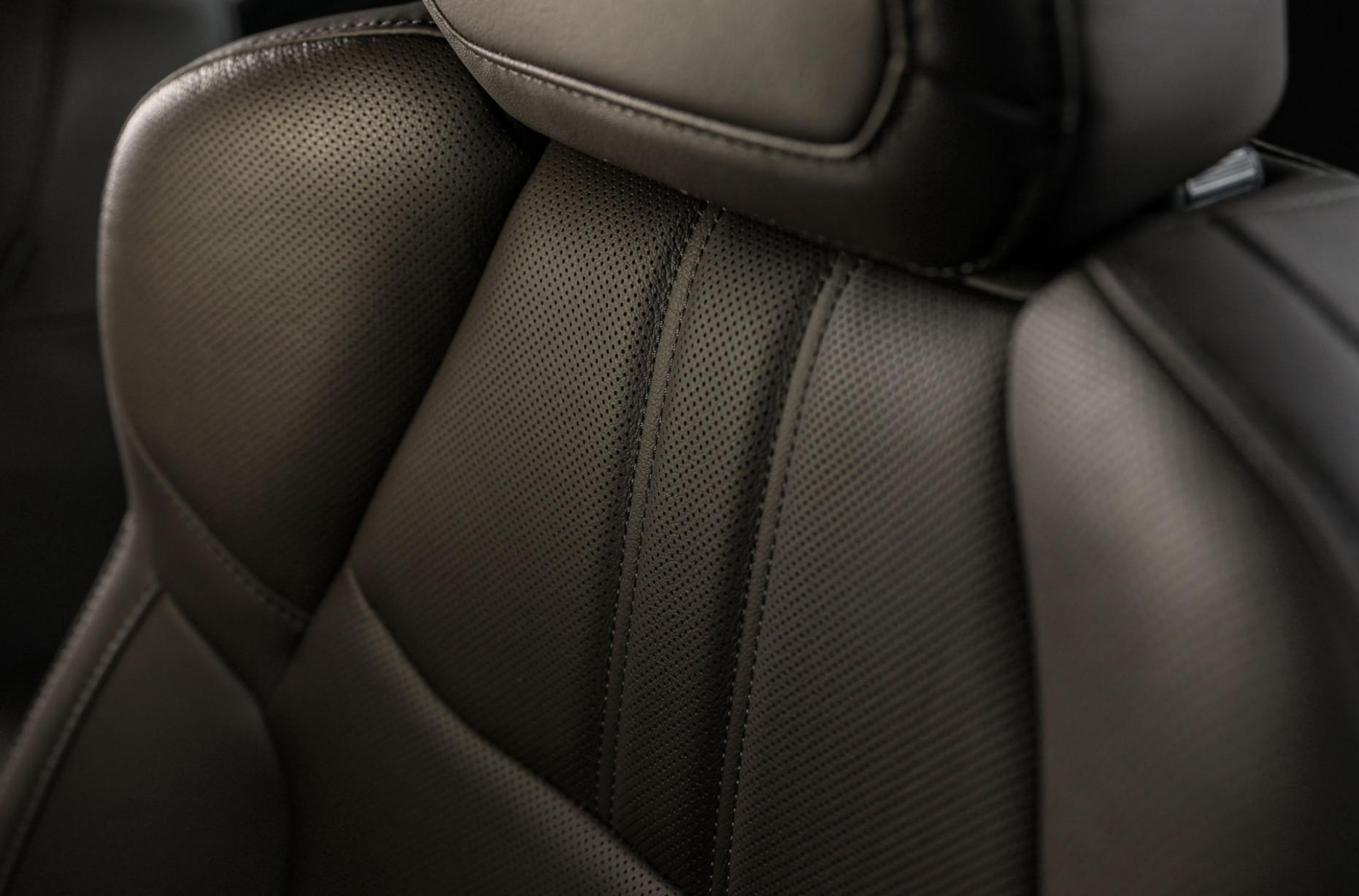 Speed Test Mazda Bt 50 2022 Interior