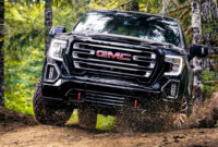 pictures new gmc sierra 2022