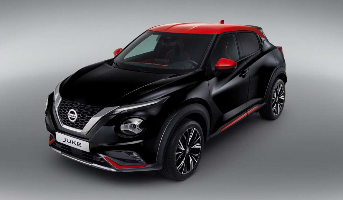 Pictures Nissan Juke 2022 Release Date