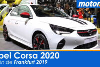 pictures opel corsa electrico 2022