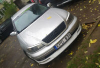 Performance Opel Omega 2022