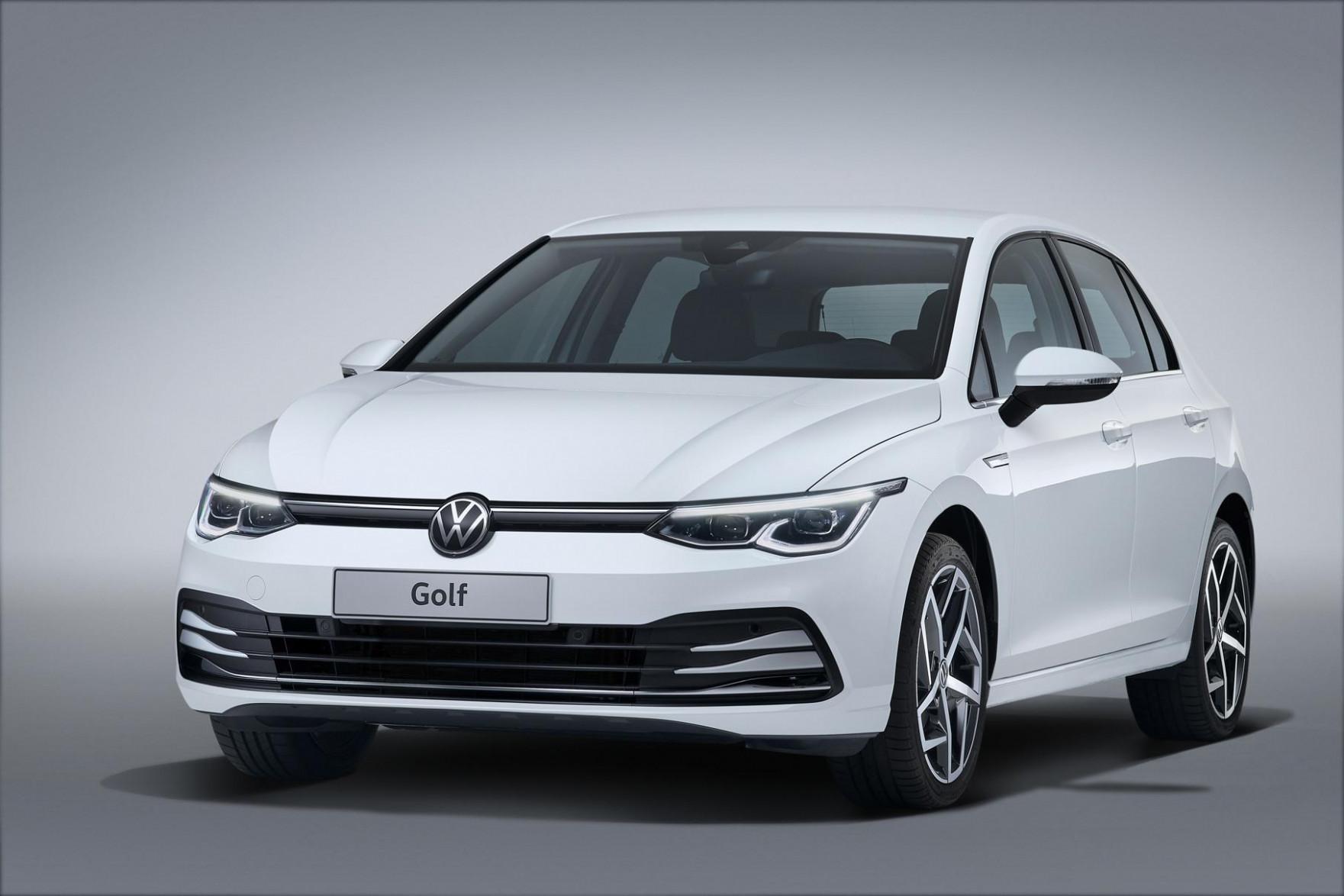 Overview Volkswagen E-Golf 2022
