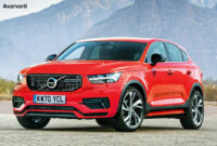 pictures volvo new models 2022