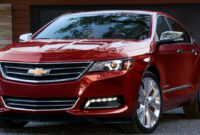 History Will There Be A 2022 Chevrolet Impala
