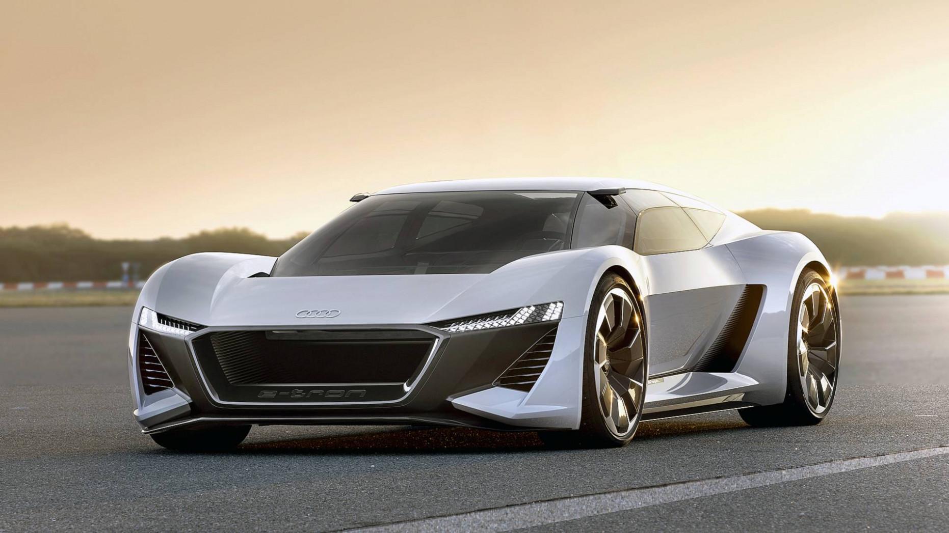 Price, Design and Review 2022 Audi R8 E Tron