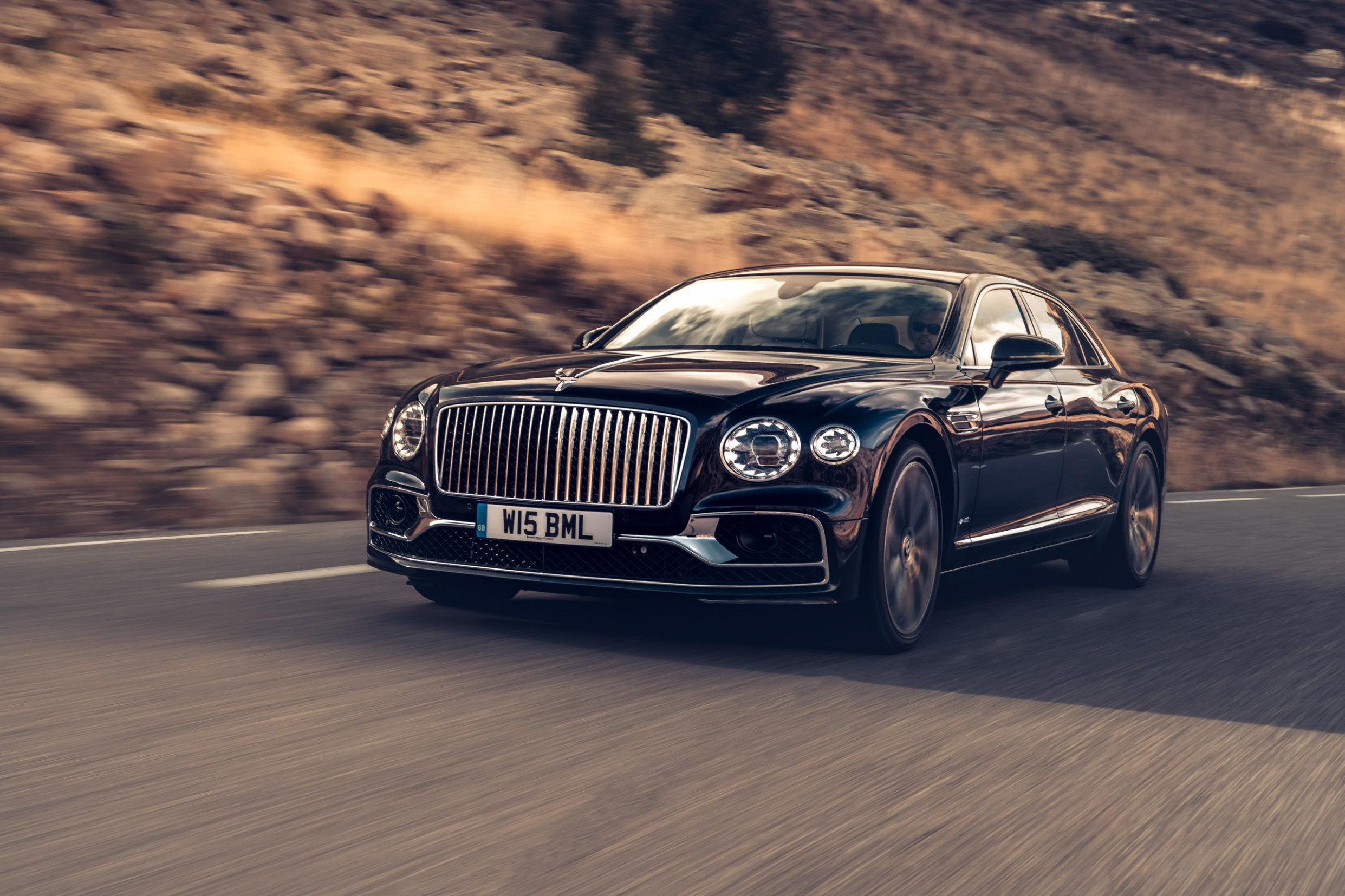 New Model and Performance 2022 Bentley Flying Spur
